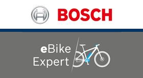 Bosch E-Bike Expert