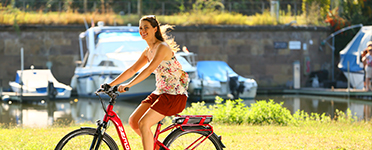 Ihr E-Bike Experte im Rhein Main Gebiet