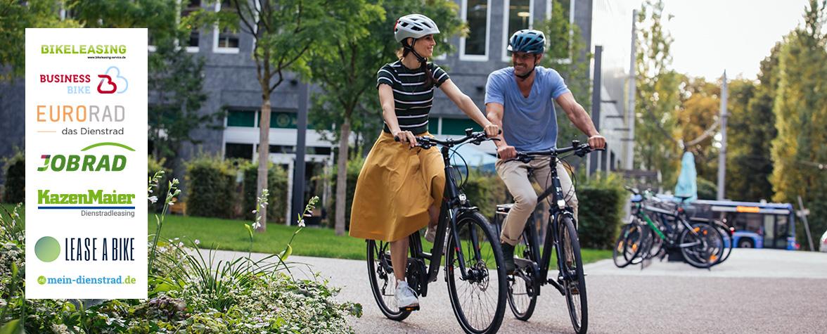 DENFELD Bike Leasing-Partner