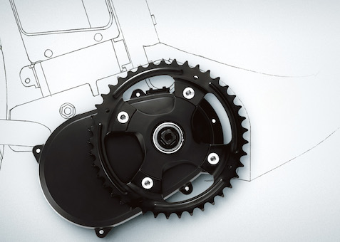 Mittelmotor System – GX Ultimate