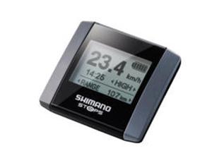 Shimano STEPS Bordcomputer SC-E6000