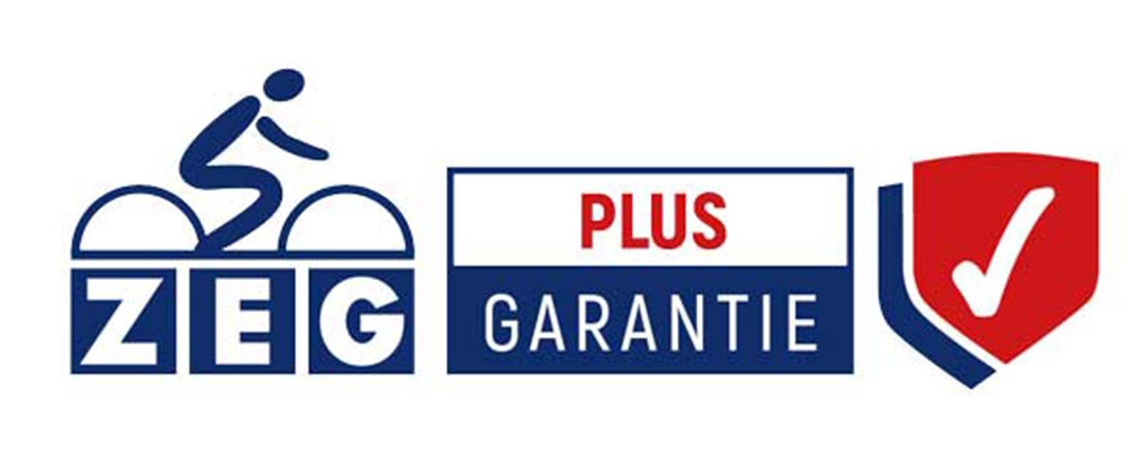 ZEG Plus Garantie Banner