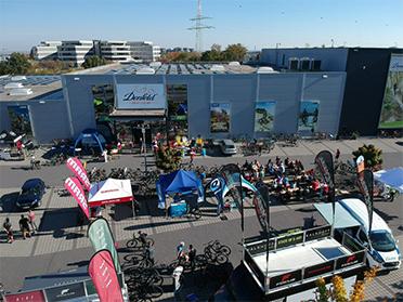 Veranstaltungsgelände Denfeld Bad Homburg