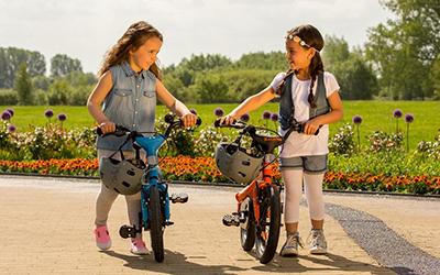 Bike Touren mit Kinder das schönste was es gibt