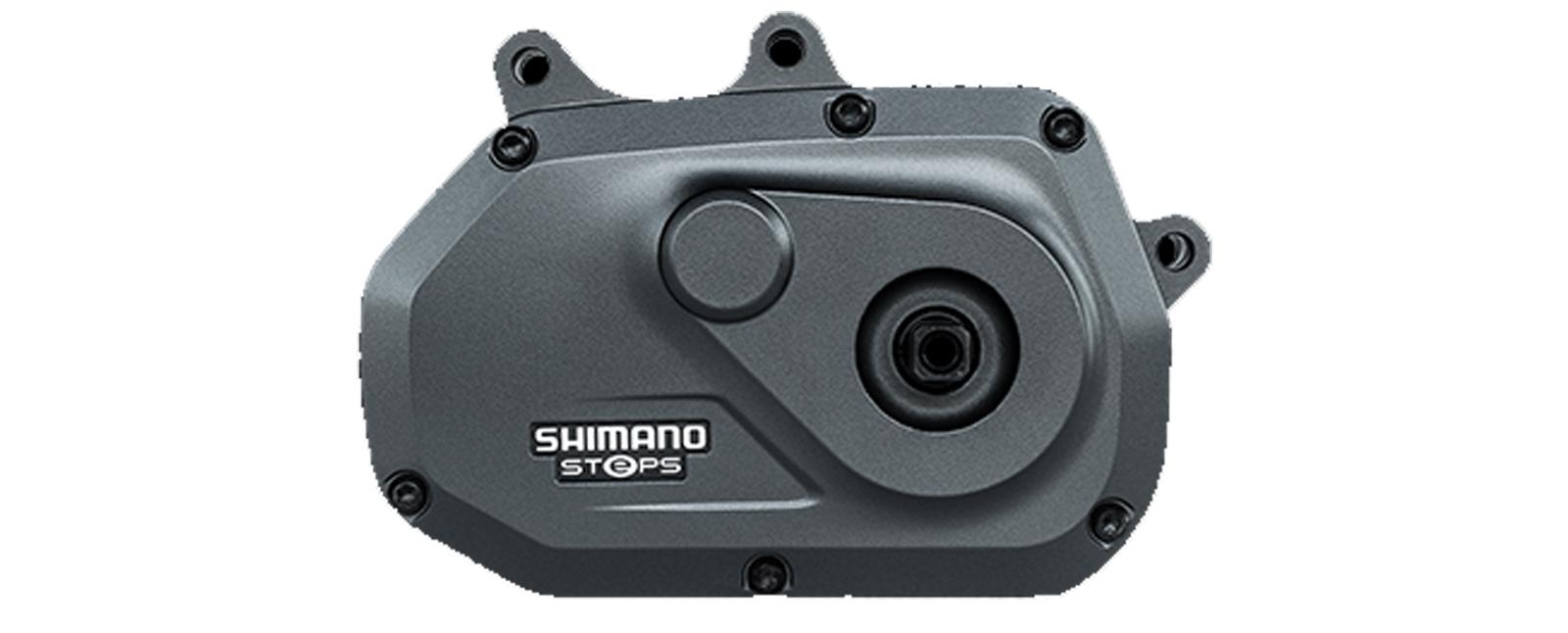 Shimano Motor STEPS