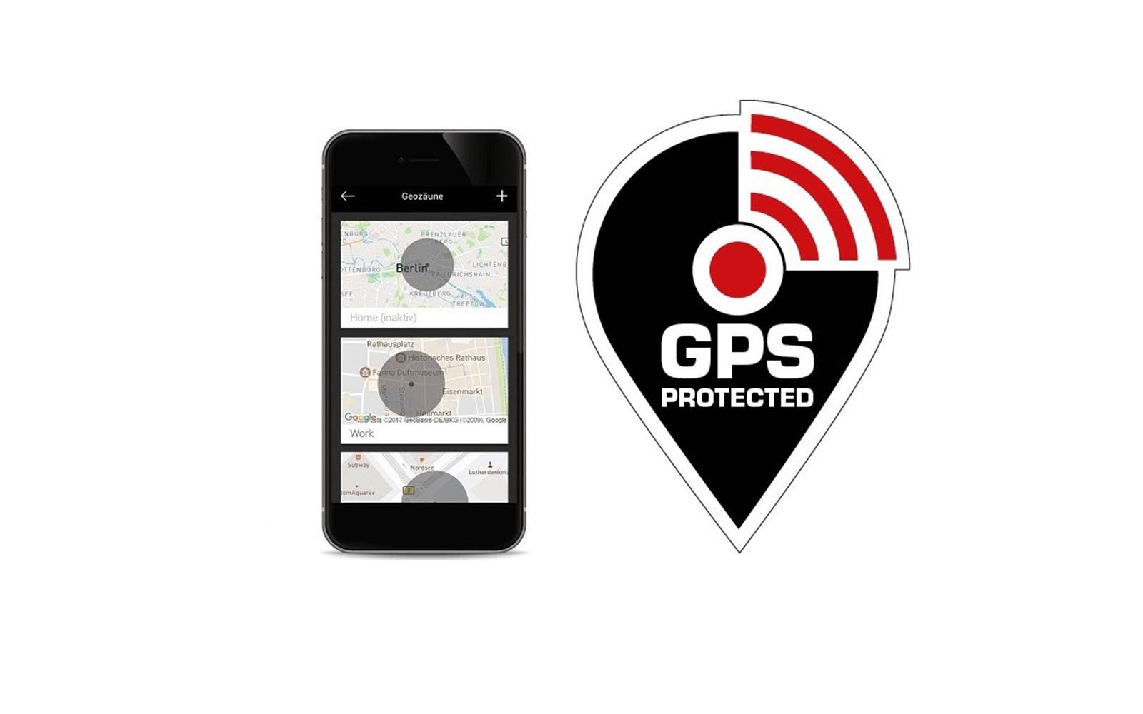 Zemo GPS READY