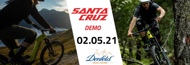 Santa Cruz DEMO @Denfeld