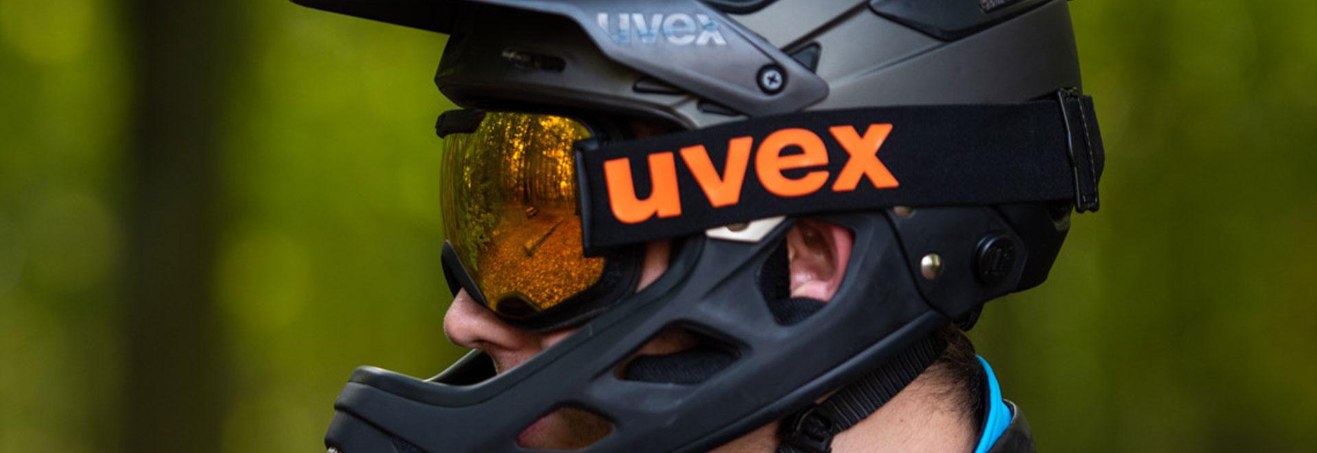 Uvex Downhill 2000 CV Freeride Goggle
