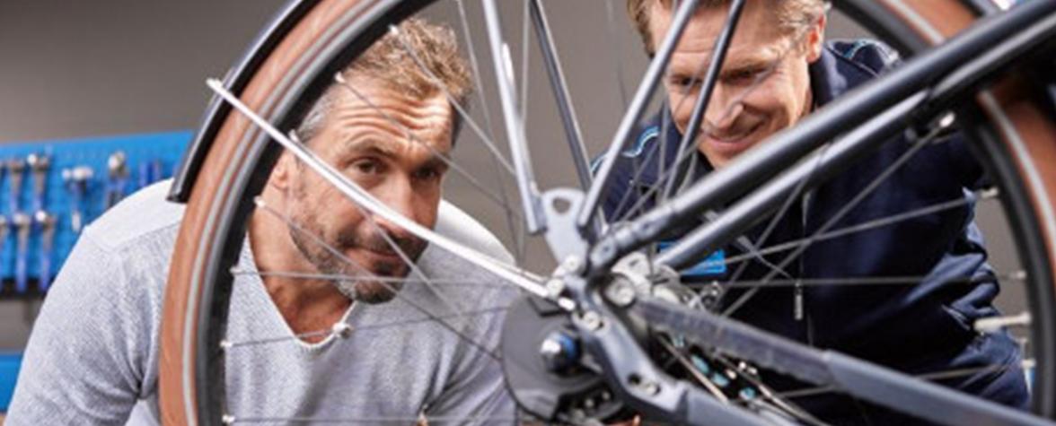 Nicht Fahrrad Denfeld Bikes