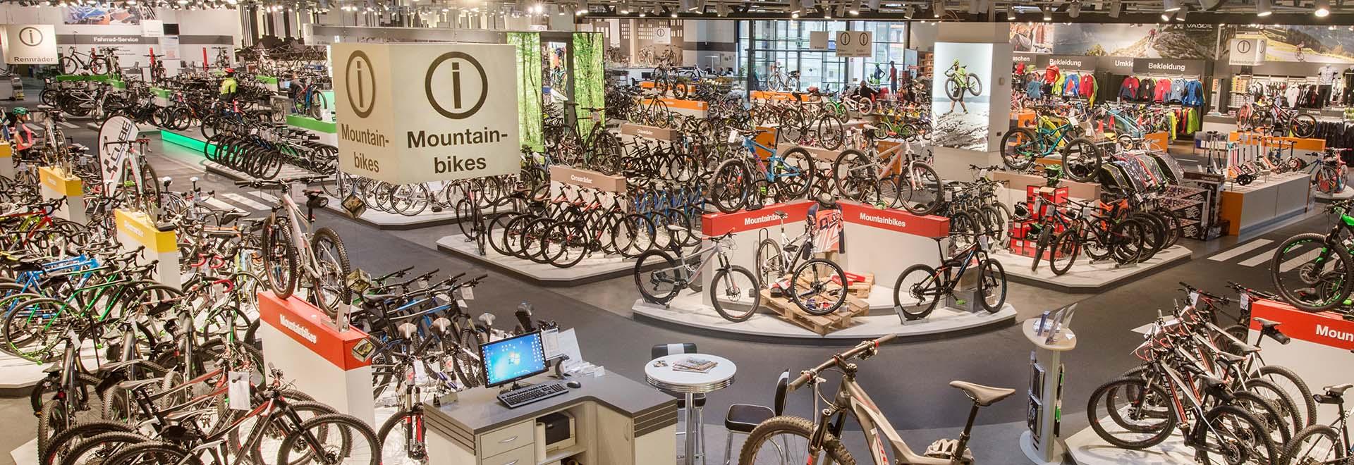 Bekleidungs Abteilung Fahrrad Denfeld Karriere