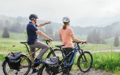 Denfeld Bike Finder - Finden Sie auch Ihr Bike