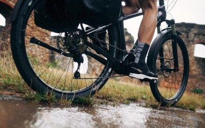 Große Räder für große Leute