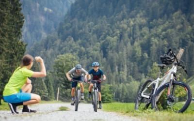 Denfeld Auswahl für Jeden und jedes Terrain - enjoy cycling