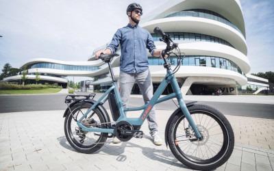 Ein Faltrad ist Ihr optimaler Begleiter auf Reisen