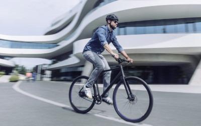 Cube Editor Urban Lifestylebike